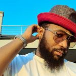 Cassper Nyovest and Thobeka Majozi Babymoon In A Private Island