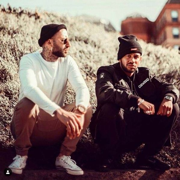 "Chad Da Don To Release The ""PRADA"" Visuals With YoungstaCPT Tomorrow"