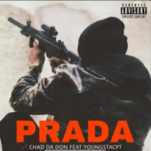 "Chad Da Don And YoungstaCPT Are On ""Prada"" Vibes In New Song"