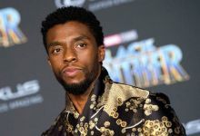 Black Panther Actor Chadwick Boseman Dead From Colon Cancer at 43