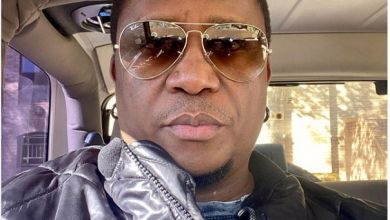 DJ Fresh Pays To The Late Bob Mabena, Who Died Of Cardiac Arrest