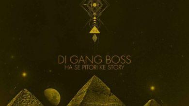 """Di GangBoss, Junior Taurus, Team Mosha & Blaklez Drop """"Tima Phone"""" Ft. Boypeza"""