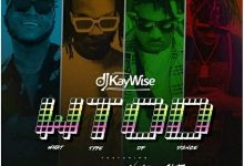 "DJ Kaywise Enlists Naira Marley, Mayorkun, Zlatan For ""What Type Of Dance"" Image"