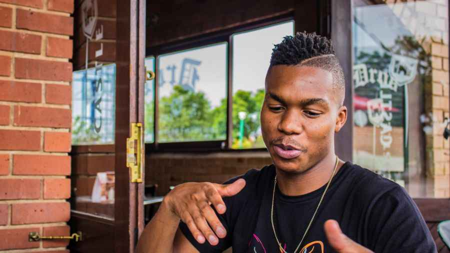 DJ Sliqe Picked To Head Hip Hop/R&B Dept. At Sony Music Entertainment South Africa