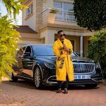 DJ Tira Celebrates Birthday With Master KG, NaakMusiq & More