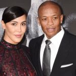 Dr Dre's Estranged Wife Nicole Young's New Alimony Schemes