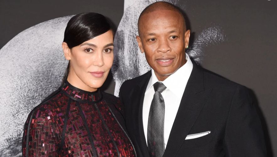 Judge Denies Nicole Young's Restraining Order Request Against Dr Dre