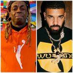Drake Shares Touching Tribute To Lil Wayne