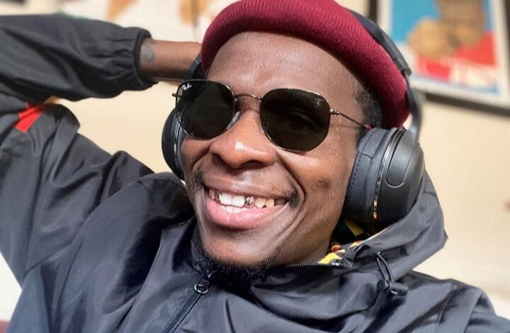 Duncan Speaks On Departure From Sphethu Records And Being Blackmailed To Pay R90K