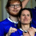 Ed Sheeran and wife, Cherry Seaborn welcome baby girl, Lyra