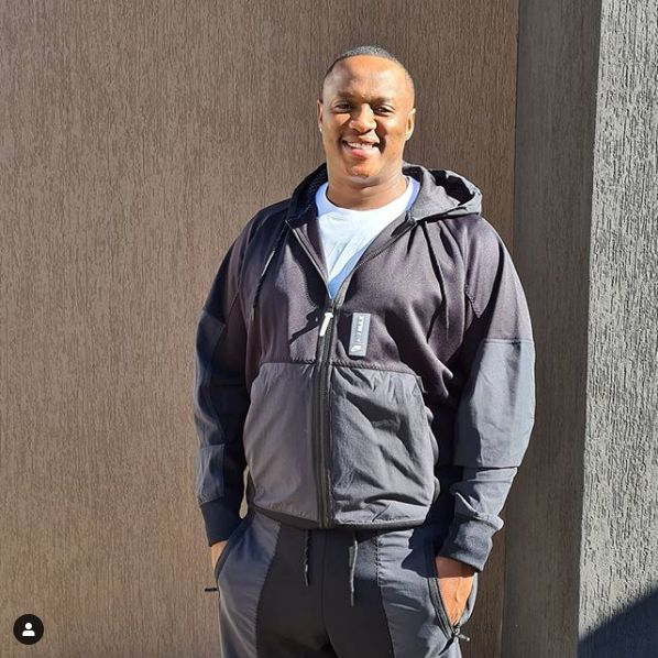 Fans React As Jub Jub Shares Photo of Bullet Hole Through…