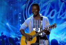 """My Yoki Yoki"" Singer Vhudi Kicked Out Of Idols SA Competition"