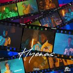 J-Smash Releases 'Hyena' ft JayHood, LucasRaps, Mass The Difference, Touchline, Dibi & Indigo Stella