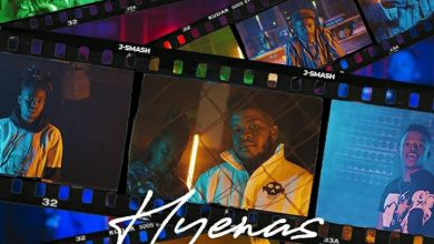 J-Smash Releases 'Hyena' ft JayHood, LucasRaps, Mass The Difference, Touchline, Dibi & Indigo Stella
