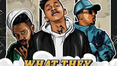 Photo of Jermaine Eagle – What They Told Me (feat. Emtee & Mosankie)