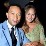 Chrissy Teigen Hospitalized Due To Heavy Bleeding