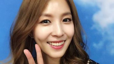 Korean Pop Queen BoA Prepares For 2oth Anniversary With Virtual Concert