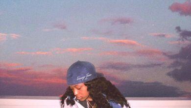 Kaash Paige Reveals Album Art And Tracklist For Debut Album Teenage Fever