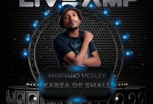 Photo of Kabza De Small, Daliwonga & Nia Pearl To Deliver Some Amapiano Medley On Live AMP