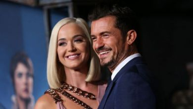 Katy Perry And Partner Orlando Bloom Welcome Baby Girl Daisy Dove Bloom