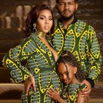 Kwesta Gets Poetic While Wishing His Wife & Daughter A Happy Birthday