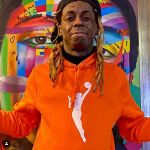Lil Wayne Charged with Possession of Firearm, Ammunition