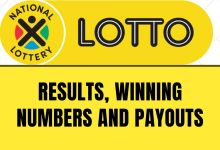 Photo of SA Lotto Results, Winning Numbers & Payout Today