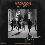 "Madanon Announces Upcoming Single ""Jesu Omncane"" And ""Underrated"" Album"