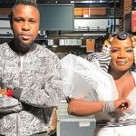 Makhadzi Announces She Has A Song With Team Mosha