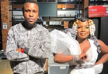 Photo of Makhadzi Announces She Has A Song With Team Mosha