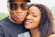 Fans Divided As Master KG And Makhadzi Split
