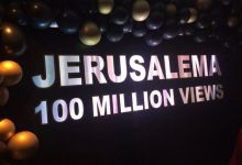 "Photo of Master KG's ""Jerusalema"" Music Video Feat. Nomcebo Reaches Milestone Of 100 million YouTube Views"