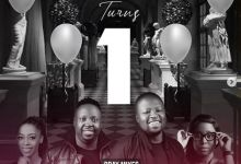 Check Out Behind-the-scenes Clips From Q Twinz's Hamba Video Shoot Feat. DJ Tira Image