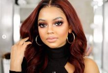 Mihlali Ndamase Biography Age, Boyfriend, Dad, House & Cars Image