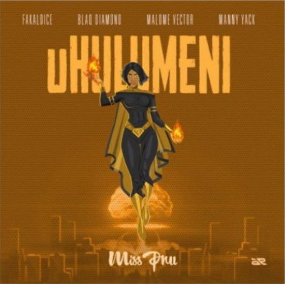 "Miss Pru Presents ""uHulumeni"" Ft. Fakaloice, Blaq Diamond, Malome Vector & Manny Yack"