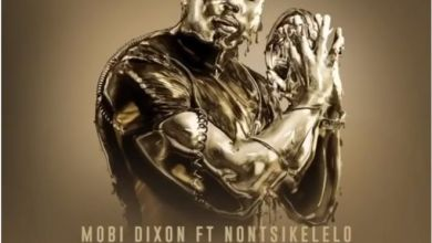 """Photo of Mobi Dixon Teases """"Save Me"""" Featuring Nontsikelelo, Drops This Friday 7 August"""