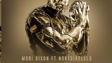 """Mobi Dixon Teases """"Save Me"""" Featuring Nontsikelelo, Drops This Friday 7 August"""