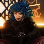 "Moonchild Sanelly Is On Gorillaz' Star Studded Project, ""Song Machine"""
