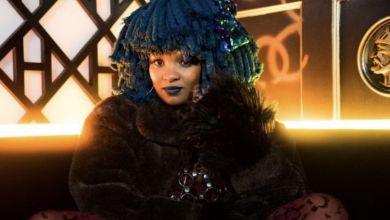 Photo of Moonchild Sanelly To Feature As Guest On Upcoming Episode Of Live Amp