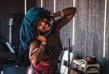 Moonchild Sanelly Launches Conga Dance Challenge