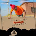 "Mthinay Tsunam Returns With ""Revenge"""