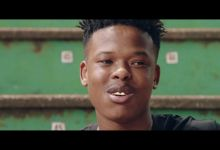 Nasty C joins Ebro Darden on Apple Music to talk about his brand new albumZulu Man With Some Power.