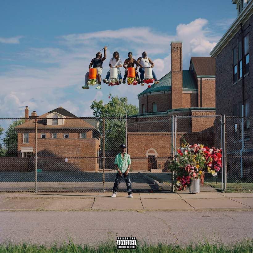 "Big Sean To Release ""Detroit 2"" Next Week, Drops Deep Reverence Feat. Nipsey Hussle"