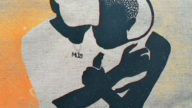 "MUZI Dropping ""MAMA"" EP In October"