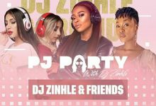 Photo of Party With DJ Zinhle To Be Honoured By Lamiez Holworthy And Pink Molly