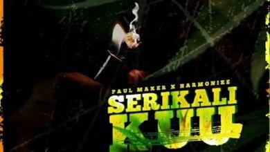 "Paul Maker Enlists Harmonize For ""Serikali Kuu"" Image"