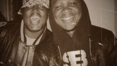 """Pdot O & Percy Mthunzi Remember The Late HHP In New Tribute Song """"My Last 20 (Jabba)"""""""