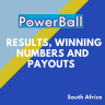 Powerball Draw Results, Winning Numbers, Winners & Payout Today