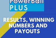 Powerball PLUS Draw Results, Hot & Winning Numbers, Winners, Bonus & Payout Today