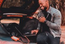 """Prince Kaybee Blown Away By Kenyan Singer, """"Polaris"""" Who Recorded On A Beat He Shared"""